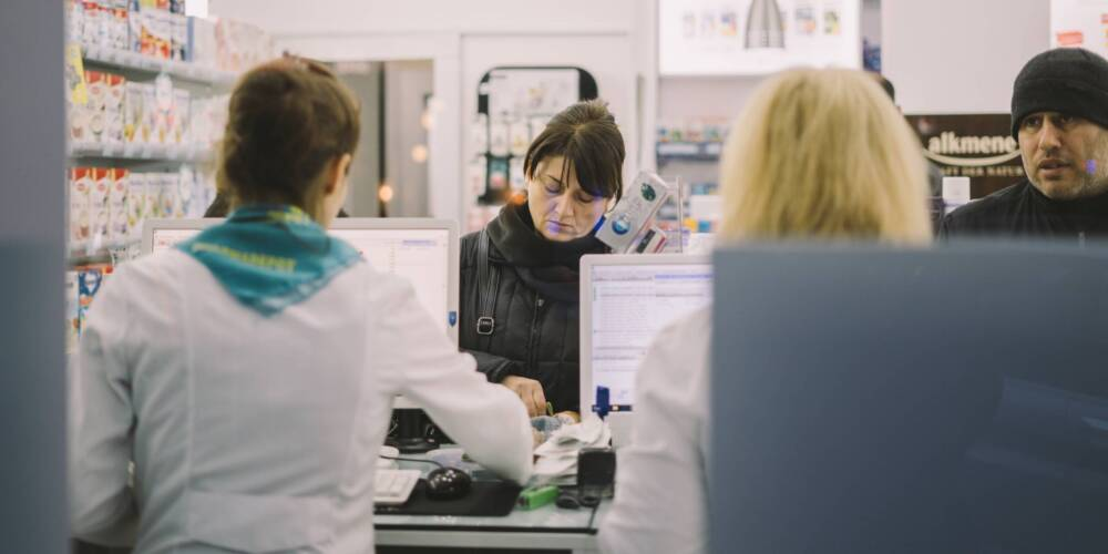Farmacia Doria